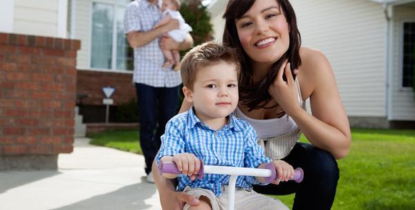 Tricikl za djecu za 299kn