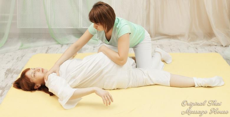 Split tajlandska masaža Studio Veda