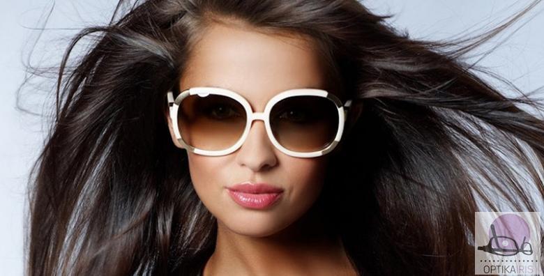 Sunčane naočale -  voucher za 79 kn kojim ostvarujete -50%