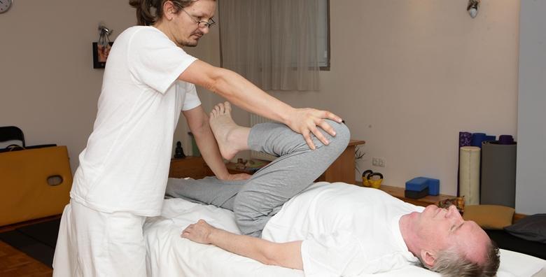 Thai masaža u trajanju od 60 min