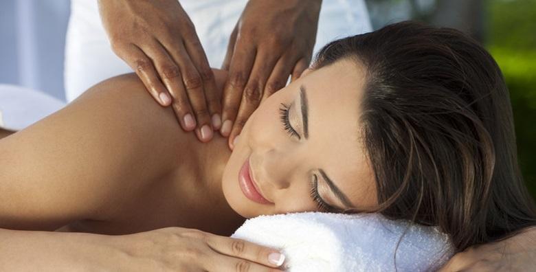 Sportsko-medicinska masaža, 50 min