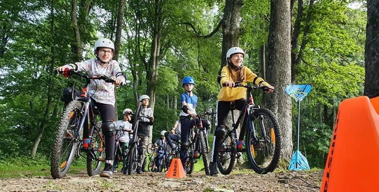 Outdoor Camp Sljeme - vikend uzbudljivih sportskih aktivnosti za djecu 6 - 12 godina za 399 kn!