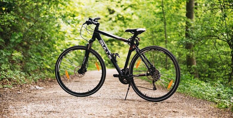 SERVIS BICIKLA - obavite mali ili veliki servis bicikla za bezbrižno uživanje u ugodnim i pouzdanim vožnjama od 89 kn!