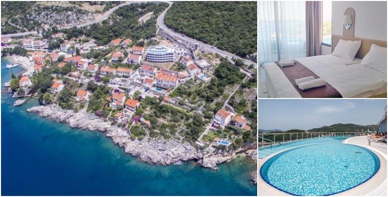 Dubrovnik - 2, 5 ili 7 noćenja s doručkom za dvoje u Hotelu Villa Paradiso 2 od 1.575 kn!