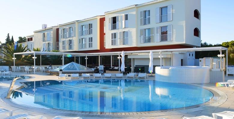 Korčula - 2 ili 3 noćenja s polupansionom za 2 osobe u Hotelu Marko Polo 4* od 1.100 kn!