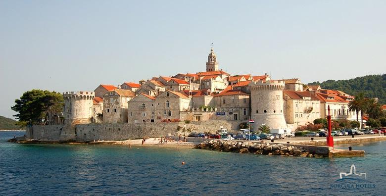 Korčula - rezervirajte svoj komadić raja već sada u Port 9 Hotelu 4* na jednom od najljepših hrvatskih otoka od 2.516 kn!