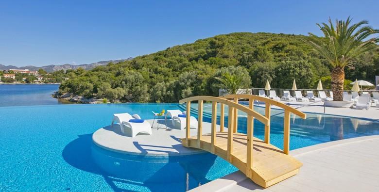 Ponuda dana: Ljetovanje na Korčuli za cijelu obitelj - 3 ili 7 noćenja za dvoje uz dvoje djece do 13,99 god gratis u Port 9 Hotelu 4* od 4.551 kn! (Port 9 Hotel 4*)