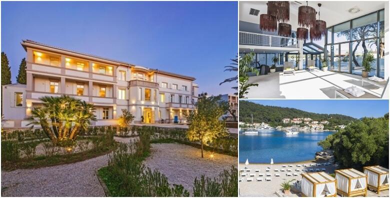 Ljetovanje na Korčuli za cijelu obitelj - 3 ili 7 noćenja za dvoje uz dvoje djece do 13,99 god gratis u Port 9 Hotelu 4* od 2.260 kn!