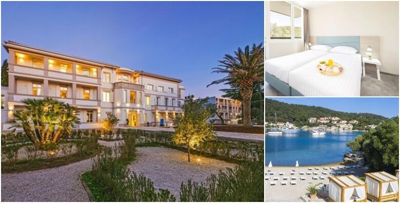 KORČULA - uhvatite posljednje zrake sunca ovog ljeta uz 2, 3 ili 7 noćenja s polupansionom za 2 osobe u Port 9 Hotelu 4* od 1.050 kn!