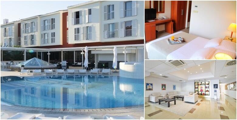 POPUST: 48% - Korčula - provedite odmor za pamćenje na predivnom otoku Jadranske obale i u ugodnom ambijentu Hotela Marko Polo 4* od 1.050 kn! (Hotel Marko Polo 4*)