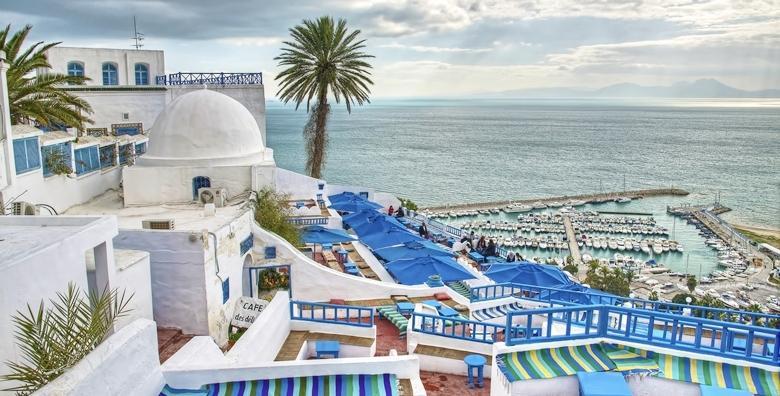[TUNIS] 7 noćenja i povratni let uz all inclusive i puni pansion u hotelima 4*  Odvažite se na pravu pustolovinu i posjetite mističnu Saharu za 2.799 kn!
