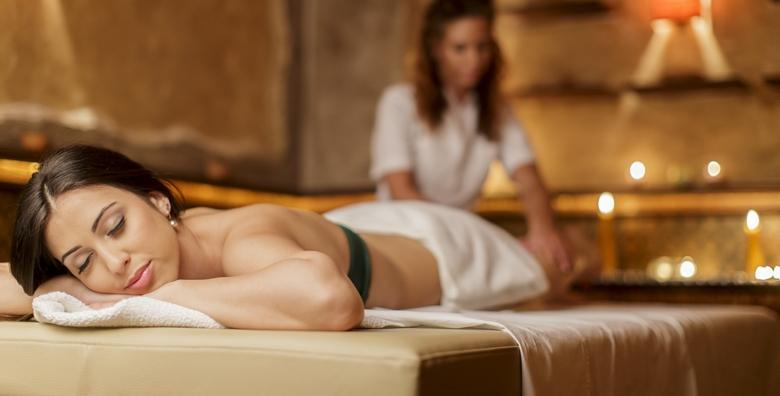 POPUST: 54% - Masaža cijelog tijela i detox tretman u regeneracijskoj komori s kisikom za 149 kn! (Wellness centar Aquathermal)
