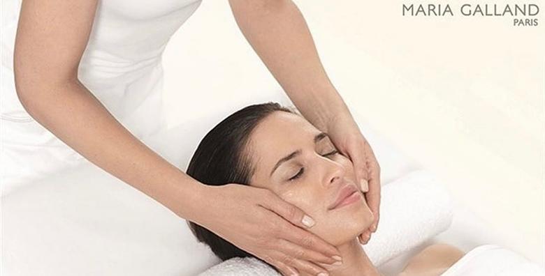 Čišćenje i njega lica s masažom te mikrodermoabrazija za 250 kn!