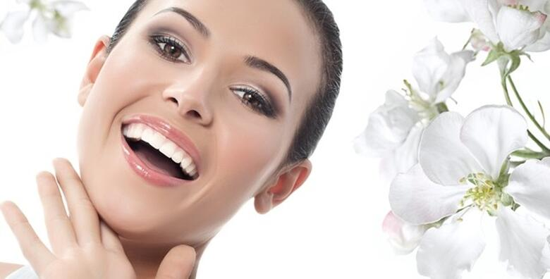 Mikrodermoabrazija i UZV lica + gratis hranjiva maska i serum prema tipu kože za 149 kn!