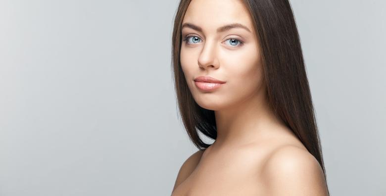 Klasično i ultrazvučno čišćenje lica uz tretman kisikom za 249 kn!