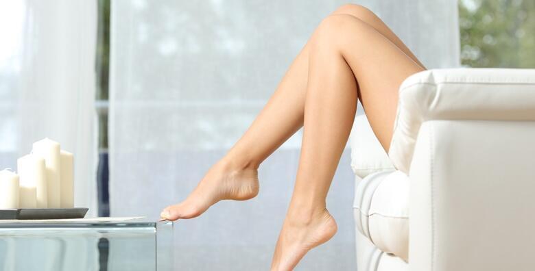 Brazilska depilacija šećernom pastom u kozmetičkom salonu Lorena′s Magic za samo 59 kn!