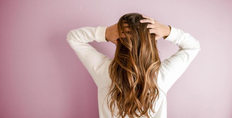 Terapija kose keratinom, pranje, masku i fen frizura u frizerskom salonu Griva stil za 99 kn!