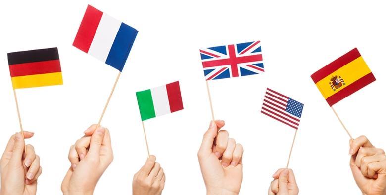 Online tečaj - njemački, poslovni engleski, talijanski, španjolski ili francuski u trajanju od 3, 6 ili 12 mjeseci uz mogućnost stjecanja certifikata već od 69 kn!