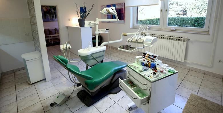 Izbjeljivanje zubi Opalescence Boost tehnologijom za 699 kn!