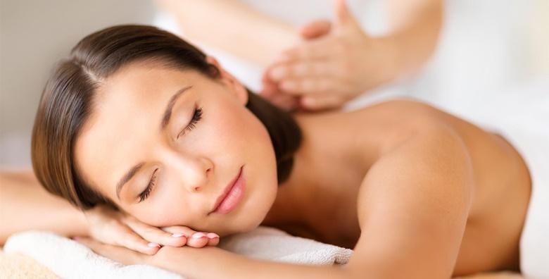 Masaža cijelog tijela u trajanju 45 minuta za samo 45 kn!