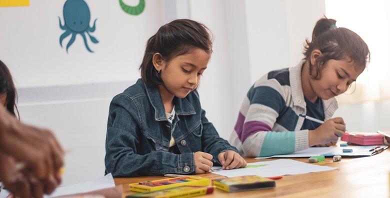 Glazbeno - jezične radionice za djecu 4 - 7 godina, mjesec dana za 199 kn!