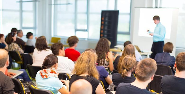 Škola govorničkih i komunikacijskih vještina – pobijedite tremu, poboljšajte prezentacijske vještine i naučite argumentirati za 750 kn!