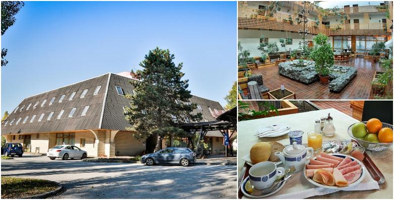 Zagreb, Motel Plitvice - 1 noćenje s doručkom za dvije osobe za 220 kn!