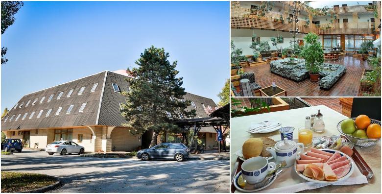 Motel Plitvice - 1 ili više noćenja s doručkom za 2 osobe od 299 kn!