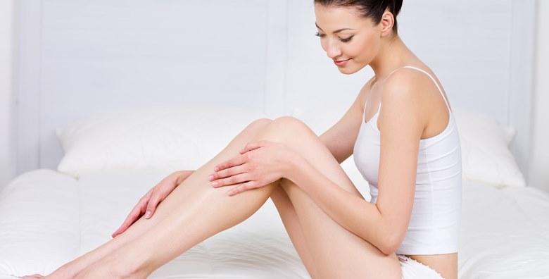 Egipatska brazilska depilacija ili depilacija cijelih nogu šećernom pastom i brazilka od 80 kn!