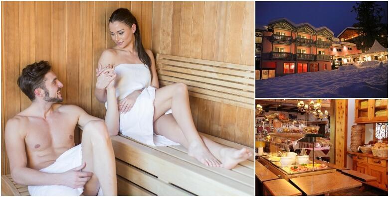 AUSTRIJA - savršena wellness oaza u Koruškoj uz 2, 3, 4, 5 ili 7 noćenja s polupansionom za dvoje u Hotelu Margarethenbad 4* u blizini skijališta od 1.642 kn!