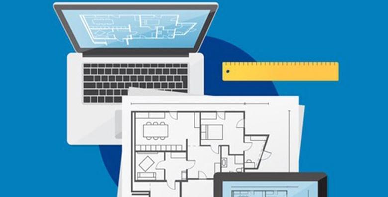 Online CAD tečaj, AutoCAD za početnike i ArchiCAD za 111 kn!