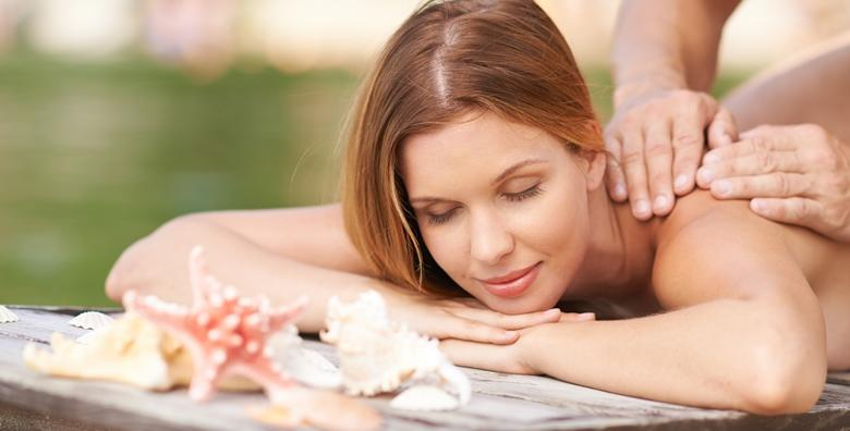 Masaža cijelog tijela - opuštajuća, sportska, medicinska ili klasična u salonu Golden Beauty u trajanju od 60 minuta za 89 kn!