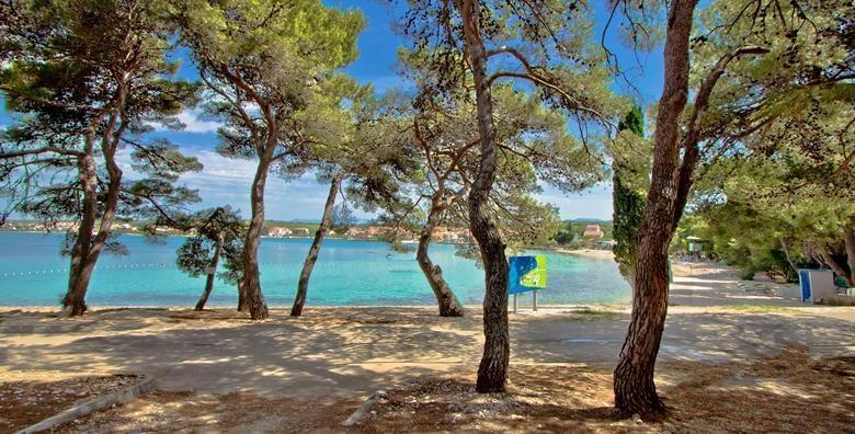 POPUST: 58% - BIOGRAD NA MORU Godišnji odmor uz miris borova, kristalno čisto more i udobnost koju nude apartmani Vile Angelija već od 375 kn! (Vila Angelija)