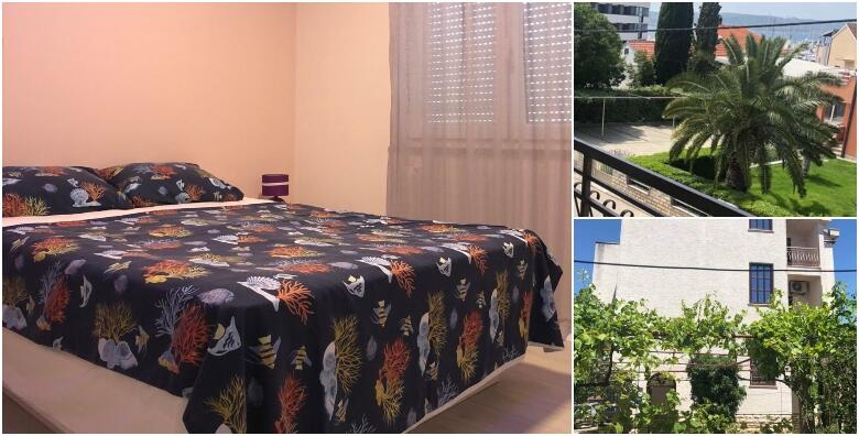 SEZONA U BIOGRAD NA MORU - 4, 6 ili 9 noćenja za 2 ili 4 osobe u apartmanima 3* od 1.099 kn!