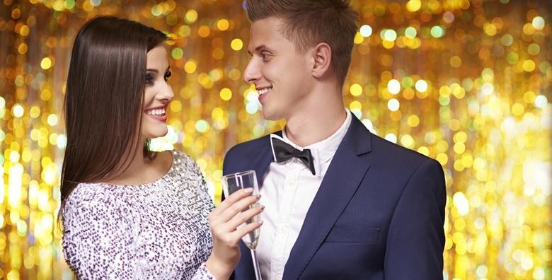Doček Nove godine Crikvenica - 3 noćenja s polupansionom za dvoje u hotelu 4* za 2.419 kn!