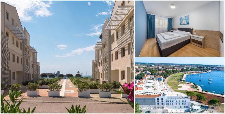 Ponuda dana: Umag - dugoročni najam luksuznih apartmana na 7 ili 30 dana za 2 do 4 osobe u Garden Palace Resortu 4* od 1.057 kn! (Garden Palace Resort)