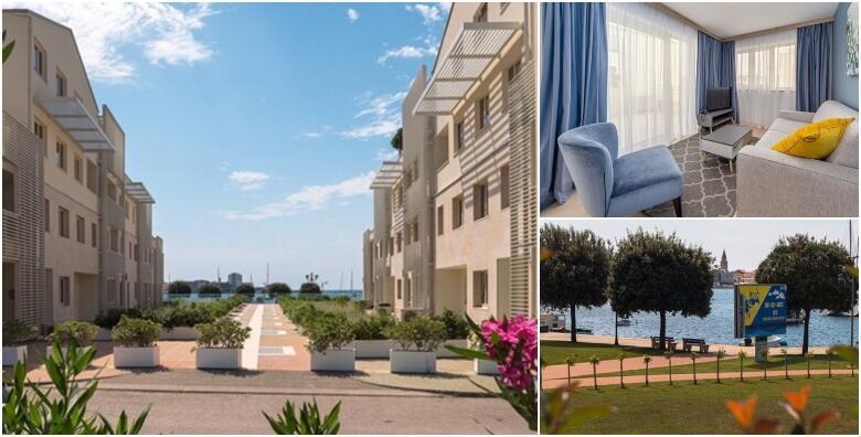 UMAG - 2 noćenja za 4 ili 6 osoba u luksuznim apartmanima Garden Palace Resorta 4* od 829 kn!