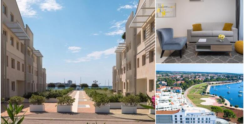 UMAG - 7 noćenja za 4 ili 6 osoba u luksuznim apartmanima Garden Palace Resorta 4* od 2.259 kn!