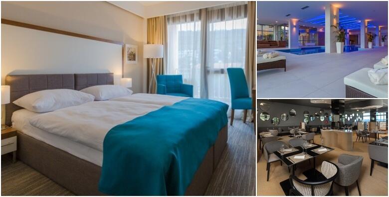 Selce, Hotel Katarina 4* - wellness uz 2 noćenja s polupansionom za dvoje od 1.350 kn!