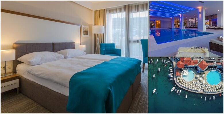 SELCE - wellness paket uz 2 noćenja s polupansionom za dvoje u Hotelu Katarina 4* od 1.100 kn!