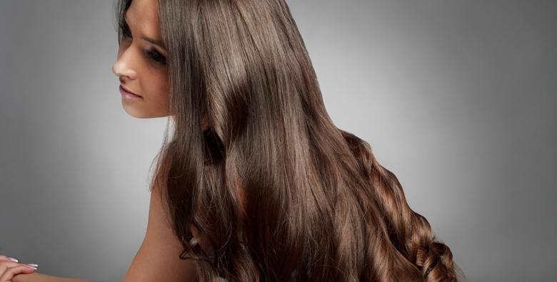 Framesi botoks za kosu i fen frizura - osvježite svoju suhu i oštećenu kosu za samo 79 kn!