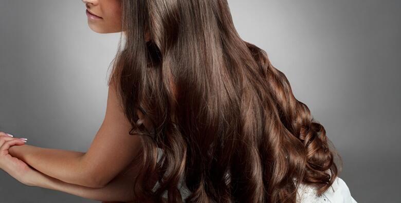 Cocochoco keratinski tretman za sve duljine kose u Frizerskom salonu Marija za 399 kn!
