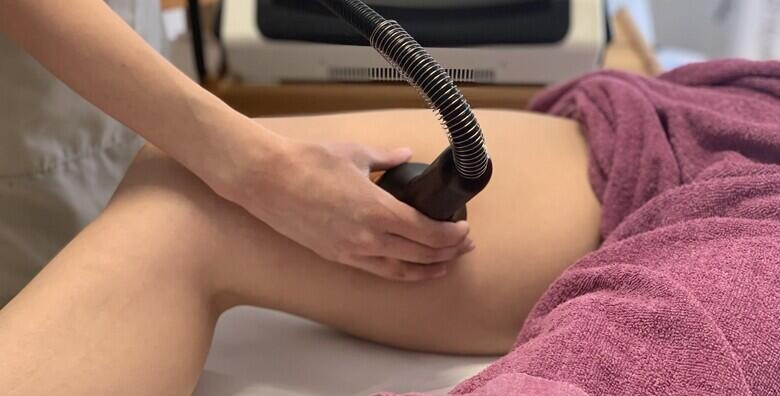 10 tretmana za mršavljenje - 5 tretmana vakuumskih drenaža i 5 termodeka za 885 kn!