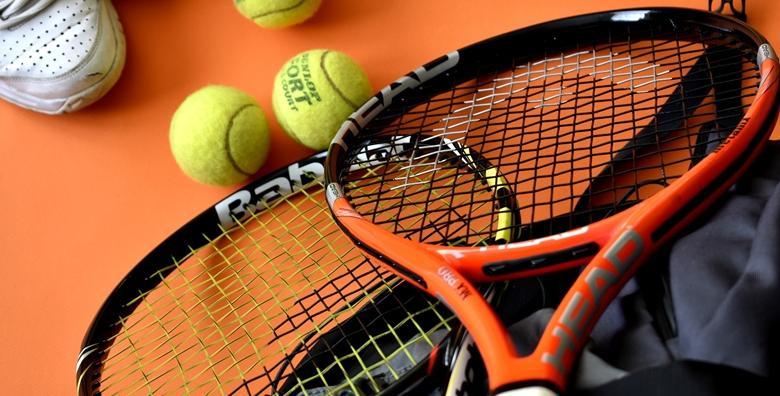Tečaj tenisa za sve uzraste - mjesec dana treninga s vrhunskim trenerima na čak 5 lokacija u gradu već od 160 kn!