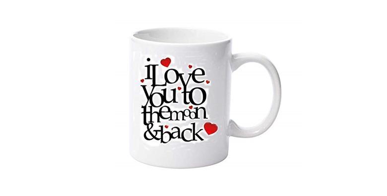 Šalica s fotografijom ili natpisom po želji - za Valentinovo darujte dragoj osobi poklon koji će uvijek i zaista koristiti za samo 29 kn!