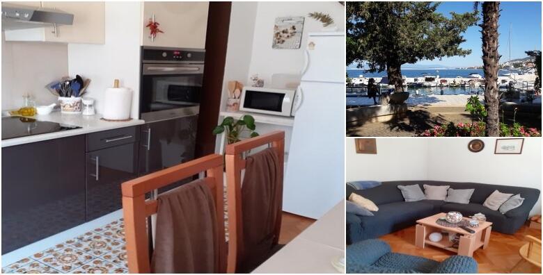 POPUST: 57% - SELCE- provedite opuštajući godišnji odmor u najuređenijem turističkom mjestu na Kvarneru! 2 noćenja za 2 do 4 osobe u Apartmanu Josipa 3* za 449 kn! (Apartmani Josipa***)