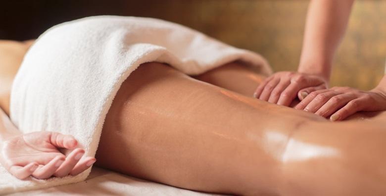 3 masaže - medicinska, klasična i limfna drenaža