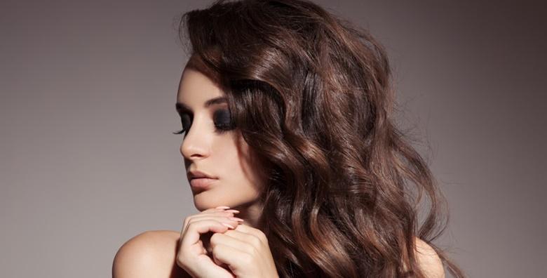 Pramenovi, bojanje ili botox uz šišanje, fen frizuru i masku