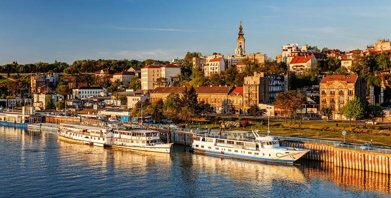Beograd*** -  3 dana s doručkom za dvije osobe