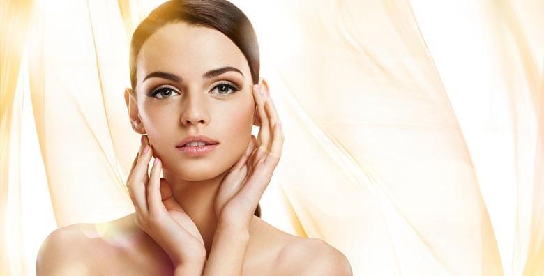 Tretman lica, oblikovanje obrva i depilacija nausnica